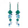 Handmade Modern Irregular Earrings