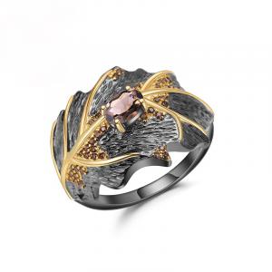 Sterling Silver Handmade Rings