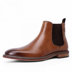 New Men's Chelsea Boots