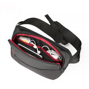 Anti Theft Chest Bag
