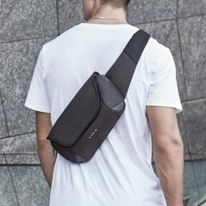 Anti-cut Inclined Shoulder Bag