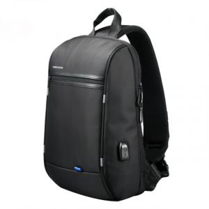 Waterproof Single Shoulder Backpack