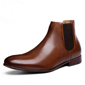 Gentleman High Quality Shoes