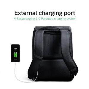 TSA Lock Anti-theft Backpack