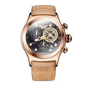 Men's Luminous Quartz Watch