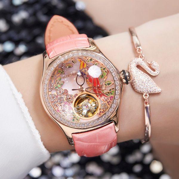 Women's Luxury Fashion Watches