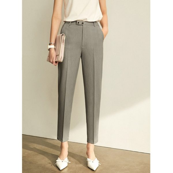 Female Office Spring Pant