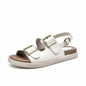 Women Genuine Leather Sandals
