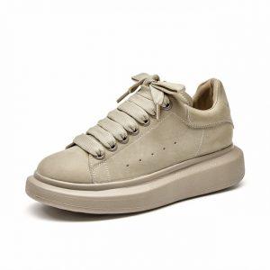 Trendy Women Platform Sneaker