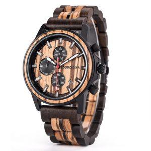 Men's Stylish Quartz Watch