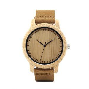 Men's Trendy Quartz Watch