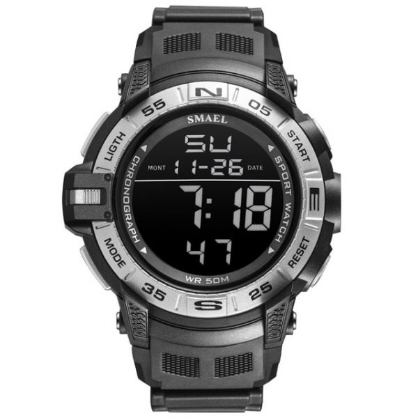 Digital Men's Sport Watch