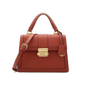 Luxury Fashion Leather Handbag