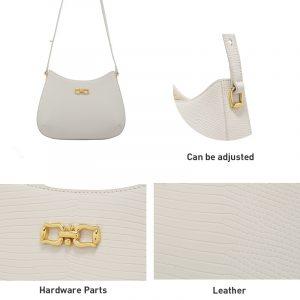 Fashion Designer Shoulder Messenger Bag