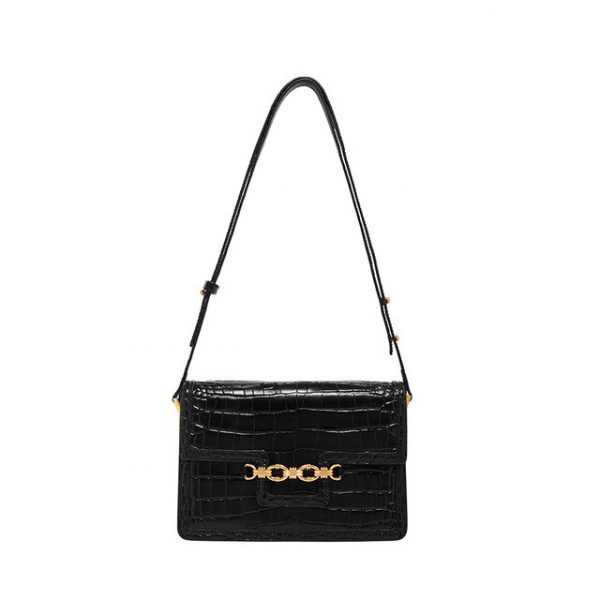 Crocodile Leather Fashion Bags