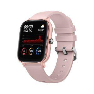 Fitness Tracker Blood Pressure Watch