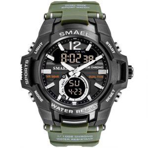 Men's Sport Waterproof Wristwatch