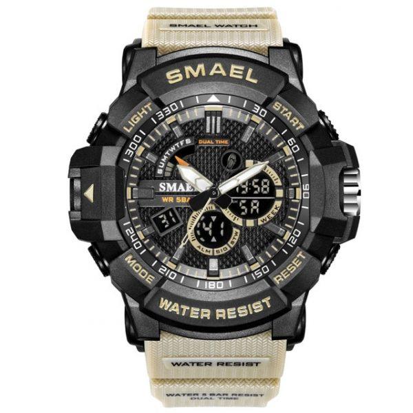 LED Digital Sport Watch