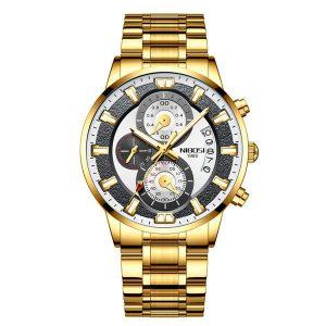 Stylish Men's Luxury Quartz Watch