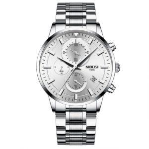 Chronograph Luxury Brand Watch
