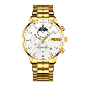 Luxury Chronograph Men's Watch