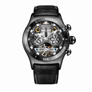 Stylish Sport Watch Waterproof Watch Mechanical Movement
