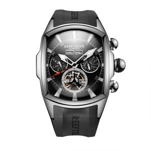 Mechanical Tourbillon Sport Watch