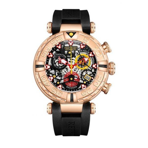 Men's Sport Watches Chronograph