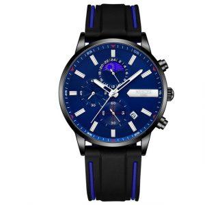 Men's Fashion Waterproof Watch