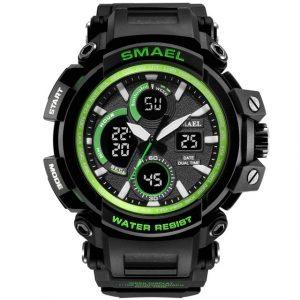 Digital Waterproof Sport Watch
