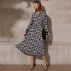 Summer Ladies' Vintage Dress