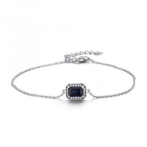 Fancy Octagon Women's Bracelets
