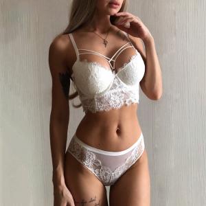 Top Sexy Underwear Set