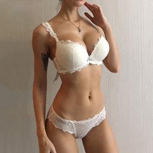 New Women's Underwear Set