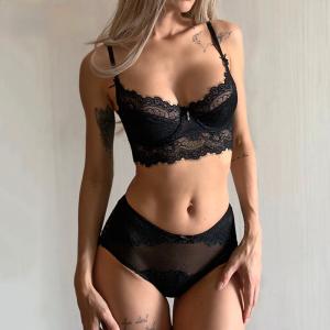 Deep V Sexy Underwear