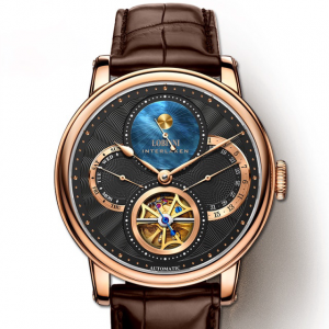 Rome Men's Dial Watches