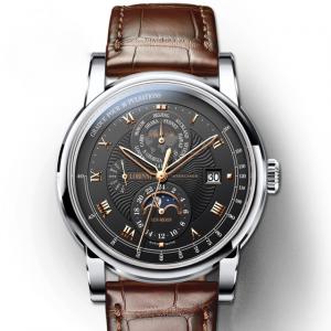 Vintage Men's Automatic Watch