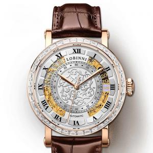 Luxury Men's Vintage Wristwatch