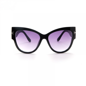 Tom Cat Eye Sunglasses