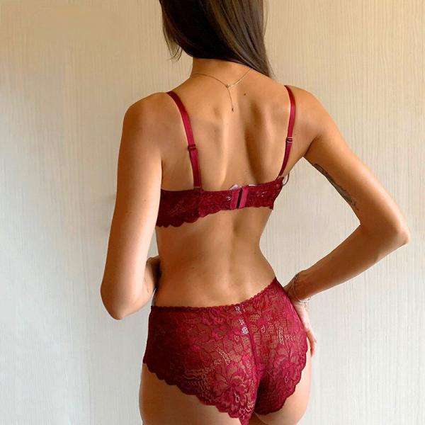 Fashion Sexy Bra Sets