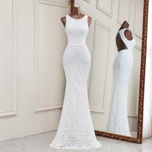 New Ladies' Evening Dresses