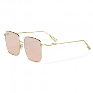 Sunglasses Women Vintage Oversized