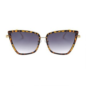 Women Vintage Cateye Sunglasses