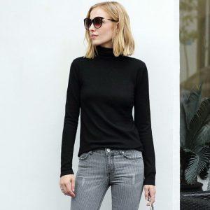 Minimalism Women's Causal Sweater