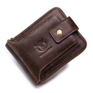 Men's Genuine Leather Purse