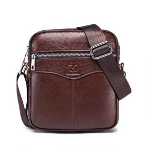 Casual Men's Messenger Bag