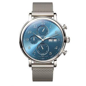 Mechanical Gear Men's Watch