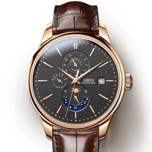 Omatic Mechanical Men's Watch