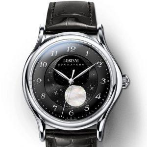 High-end Men's Mechanical Watch