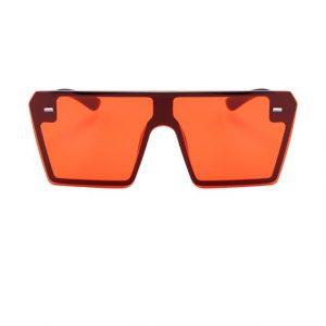 Oversized Square Sunglasses Women